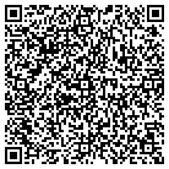 QR-код с контактной информацией организации Норман Яхт, ООО