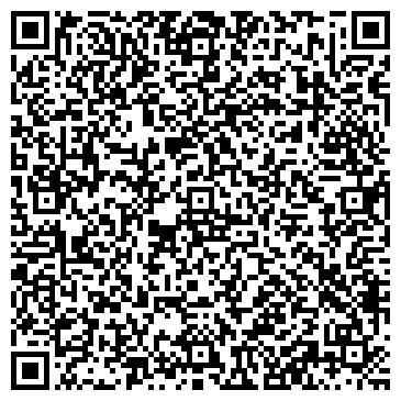 QR-код с контактной информацией организации Ленинская Кузница, ПАО Завод
