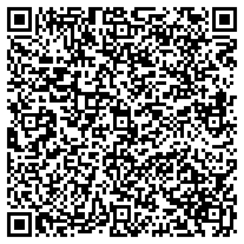 QR-код с контактной информацией организации Барк (Bark), ЧП