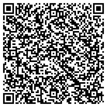 QR-код с контактной информацией организации Афина ЛТД, ООО