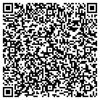 QR-код с контактной информацией организации Авис Трейд, ООО