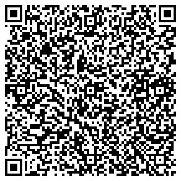QR-код с контактной информацией организации НПП Амирол, ЧП