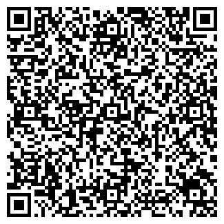 QR-код с контактной информацией организации SeaLark, ООО