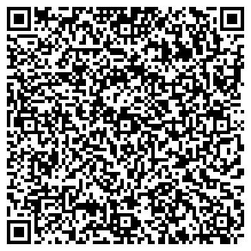QR-код с контактной информацией организации АгроКонтинент-Украина, ООО