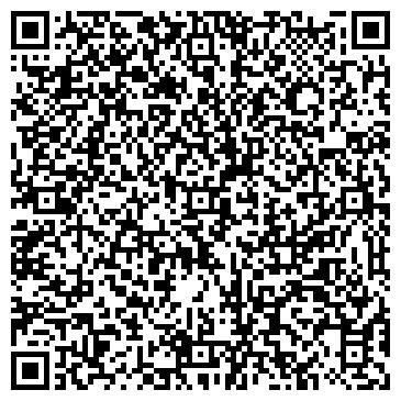 QR-код с контактной информацией организации Еванкова, ФОП