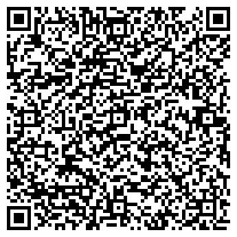 QR-код с контактной информацией организации boathouse