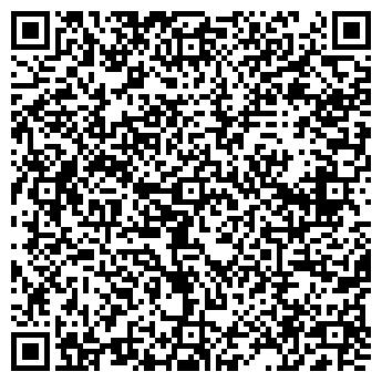 QR-код с контактной информацией организации ЧП Кучер