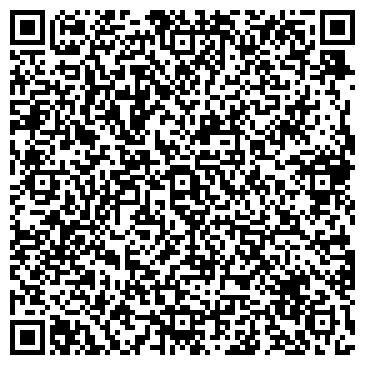QR-код с контактной информацией организации Чайка НПАК, ООО