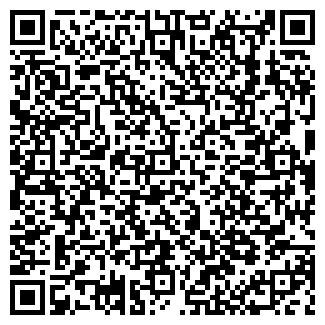 QR-код с контактной информацией организации ФОП Семеник
