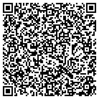 QR-код с контактной информацией организации ЧФ БРИГ МОТОРС