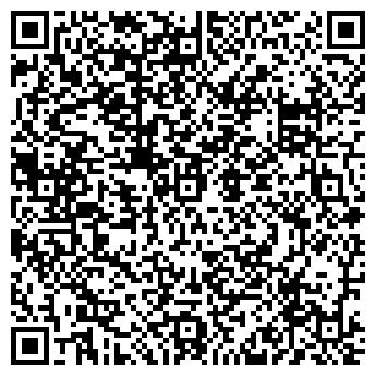 QR-код с контактной информацией организации Общество с ограниченной ответственностью ООО «БАРС»