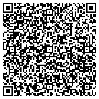 QR-код с контактной информацией организации Protey