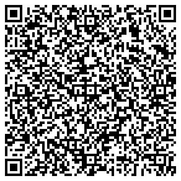 QR-код с контактной информацией организации Интернет-магазин Parsun в Киеве