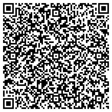 QR-код с контактной информацией организации Интернет-магазин «parts4boat»
