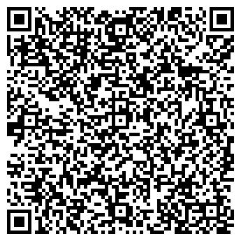 QR-код с контактной информацией организации КПИ сервіс