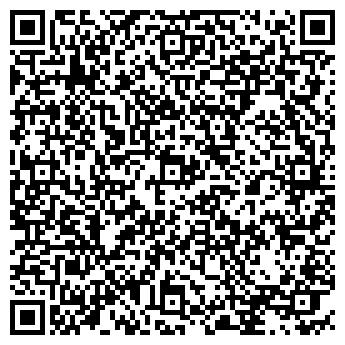 QR-код с контактной информацией организации ФЛП Сергушкин Д.Ю.