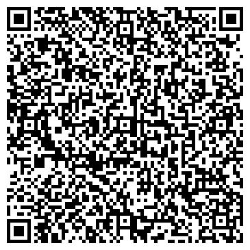 """QR-код с контактной информацией организации АОЗТ """"Водный туризм"""""""