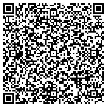 QR-код с контактной информацией организации ШТОРЫ, САЛОН-АТЕЛЬЕ