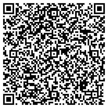 QR-код с контактной информацией организации Motor-Boat