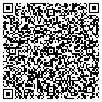 QR-код с контактной информацией организации Технопарк Моторс, Общество с ограниченной ответственностью