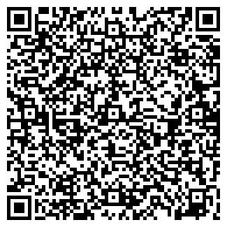 QR-код с контактной информацией организации Общество с ограниченной ответственностью Water Team