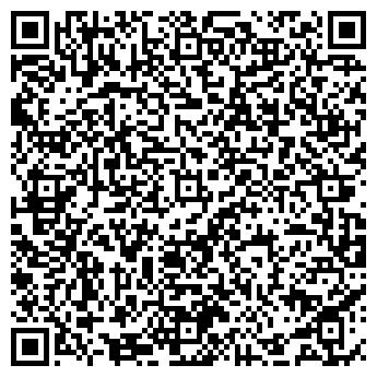 QR-код с контактной информацией организации Маринетек Украина, ООО