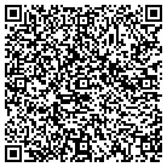 QR-код с контактной информацией организации ИНВЕСТОР-98 КПКГ