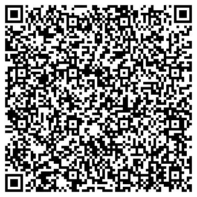 QR-код с контактной информацией организации Теркон, ООО ТПФК