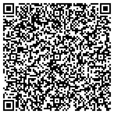 QR-код с контактной информацией организации НПП Постача, ООО