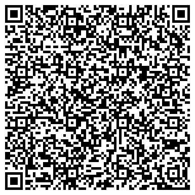 QR-код с контактной информацией организации МайДрон (MyDrone),ООО