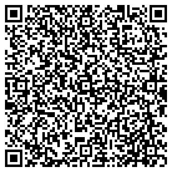 QR-код с контактной информацией организации Пласти-Ко, ООО