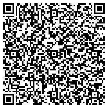 QR-код с контактной информацией организации Гиннкул, СПД