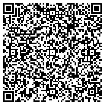 QR-код с контактной информацией организации Проф-Трейдинг