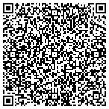 QR-код с контактной информацией организации Промразвитие, ЧП