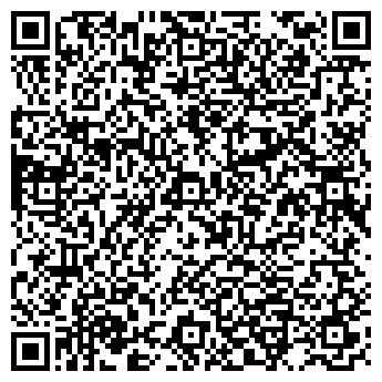 QR-код с контактной информацией организации Гидропром, ООО