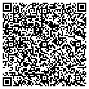 QR-код с контактной информацией организации Indianajones, ЧП