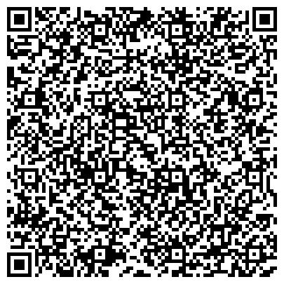QR-код с контактной информацией организации Киевский завод автоматики им. Г.И. Петровского, НПК ОАО