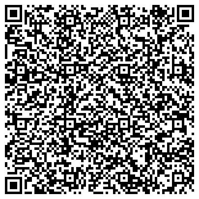 QR-код с контактной информацией организации Будкомплектуниверсал, ООО