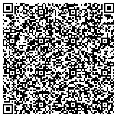 QR-код с контактной информацией организации Украинская индустриальная корпорация (УИК), ЗАО