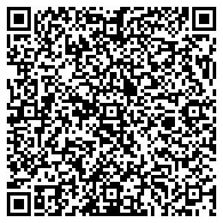 QR-код с контактной информацией организации ВИКСТ