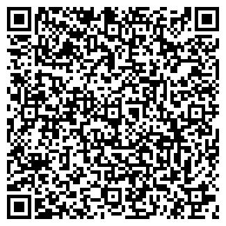 QR-код с контактной информацией организации Химинвестресурс, ООО
