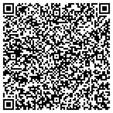 QR-код с контактной информацией организации Эко Технолоджи, ООО