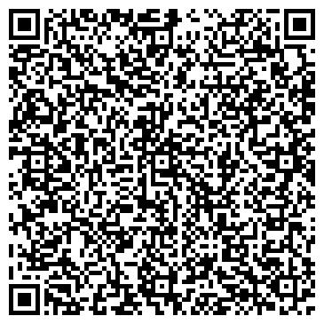 QR-код с контактной информацией организации Промтэкс, ООО