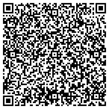 QR-код с контактной информацией организации Азовпромснаб-Сервис, ООО