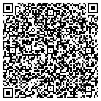 QR-код с контактной информацией организации Чуприна С. В., ЧП