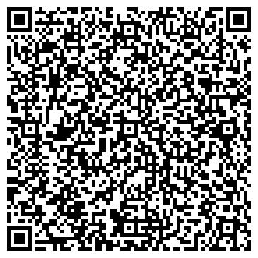 QR-код с контактной информацией организации Авлига, ООО