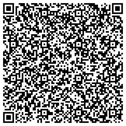QR-код с контактной информацией организации Сватовский завод экспериментального литья, ООО (СЗЭЛ)