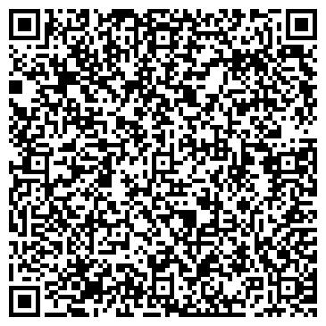 QR-код с контактной информацией организации Металл-Торг, ООО