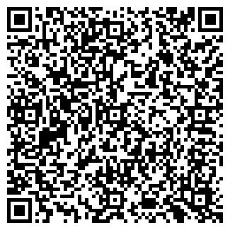 QR-код с контактной информацией организации ПКФ Техносфера, ООО