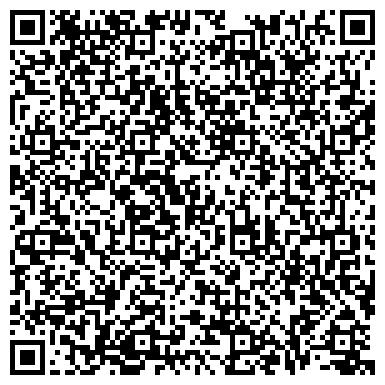 QR-код с контактной информацией организации ИП Бизнес-консультант, Денис Олегович Еников.